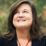 Kathy Lynn Harris, author of Blue Straggler and A Good Kind of Knowing