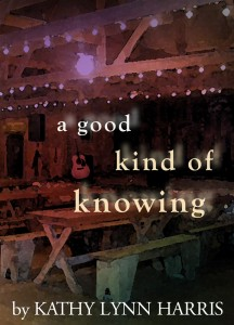 cover A Good kind of knowing
