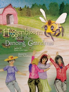Higgenbloom and the Dancing Grandmas