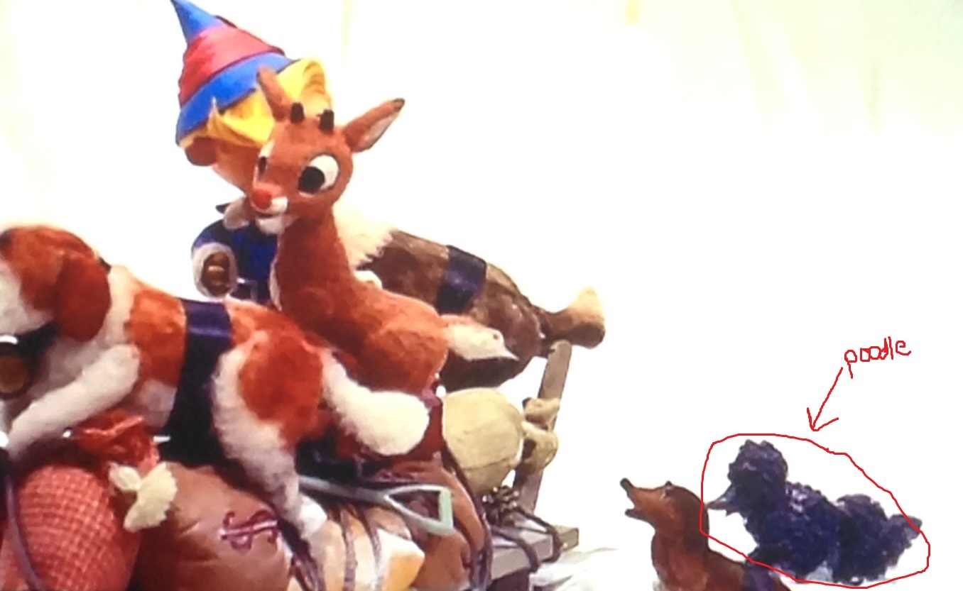 rudolph the reindeer gay