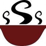 Tip: Do not search for soup images while you are hungry.
